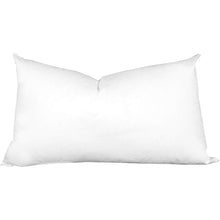 "Load image into Gallery viewer, Pillow Form 12"" x 16"" (Synthetic Down Alternative)"