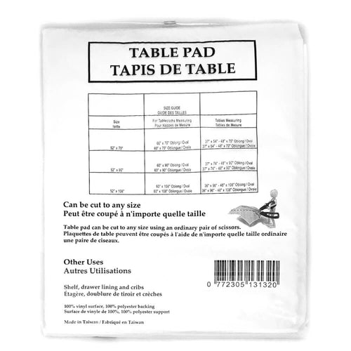 Table Pad/Protector 52