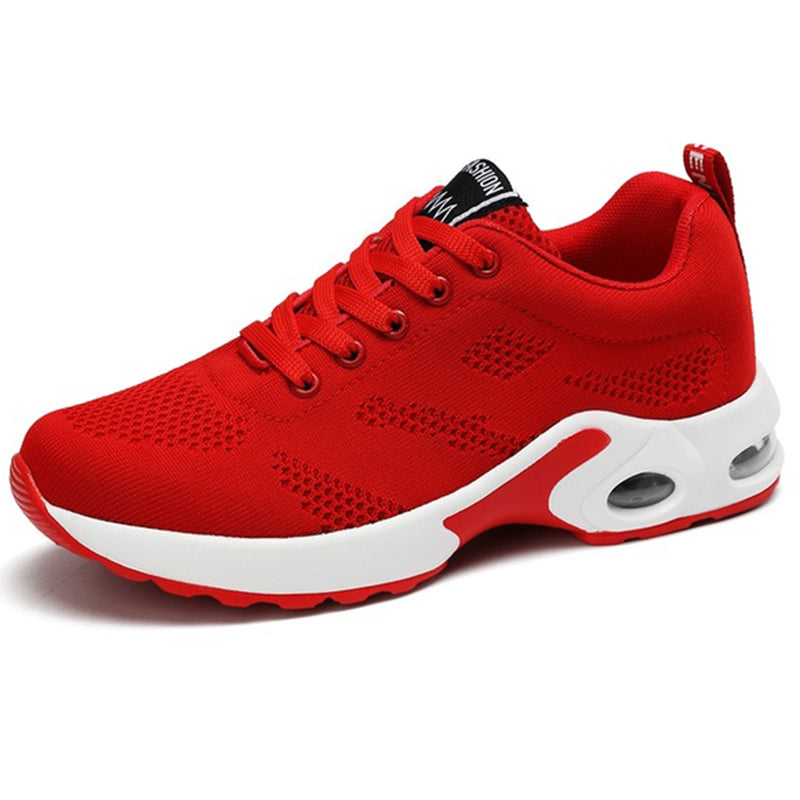 Women Lightweight Sneakers Running Shoes Tennis Indoor Outdoor Sports Shoes Breathable