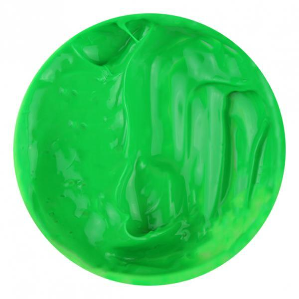 Designer gel - Neon green