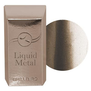 Liquid metal gel&lac - Gray 4