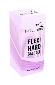 Flexi hard base gel
