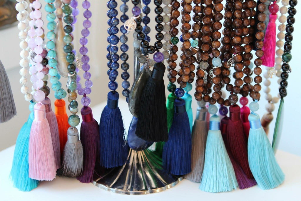 Design your own MALA / Repair mala