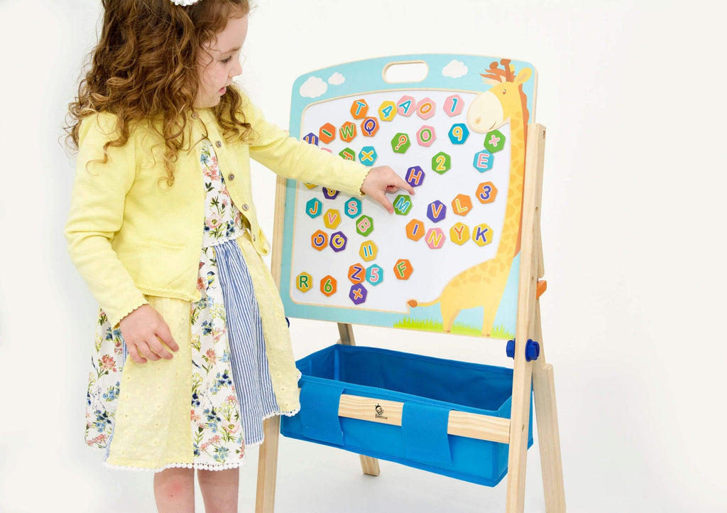 Art Easel Set
