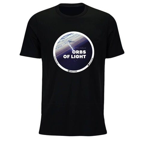 Beto Hale - Orbs of Light - Men t-shirt