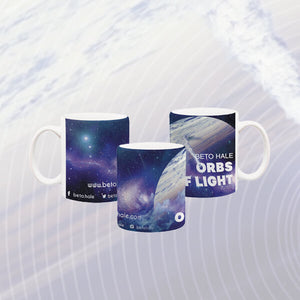 Orbs of Light - Light Cup