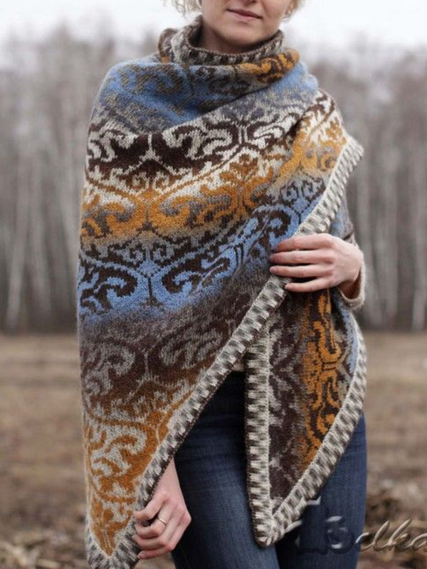 Soft Casual Scarf
