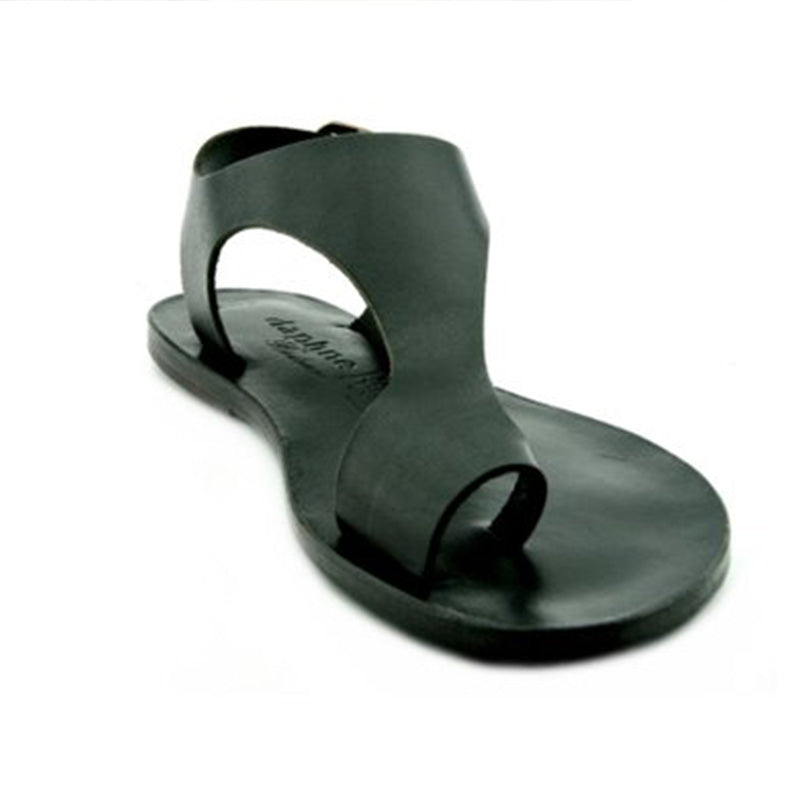 Sandals - Women Leather Sandals / Hand Made Sandals