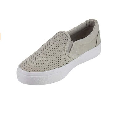 Women  Breathable Loafers Casual Simple Shoes
