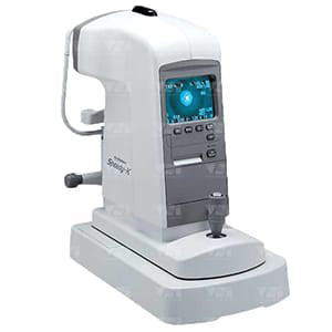 Righton Speedy K Autorefractor/Keratometer (Pre-Owned)