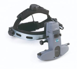 Keeler All Pupil II LED Binocular Indirect Ophthalmoscope BIO - Wireless