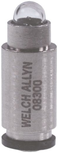 Welch Allyn 08300 Halogen Bulb for 18300 Spot Retinoscope