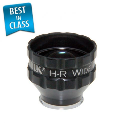 Volk High Resolution Wide Field Lens