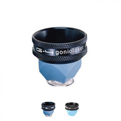 Volk G4 Four-Mirror Glass Gonio Lens