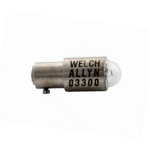 Welch Allyn 03300 Bulb for 11500 & 11511 Ophthalmoscope