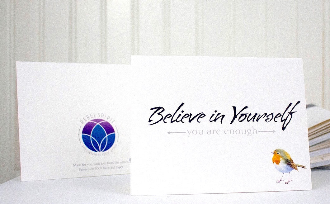Empowerment Blank Notecard Bundle