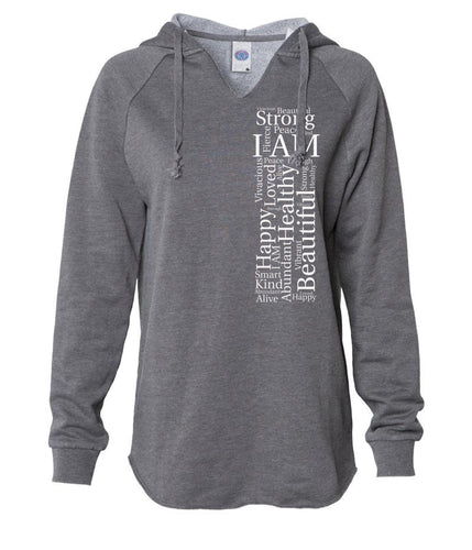 The I AM Hoodie