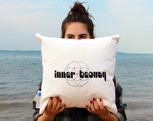 Lavender Empowement Pillows