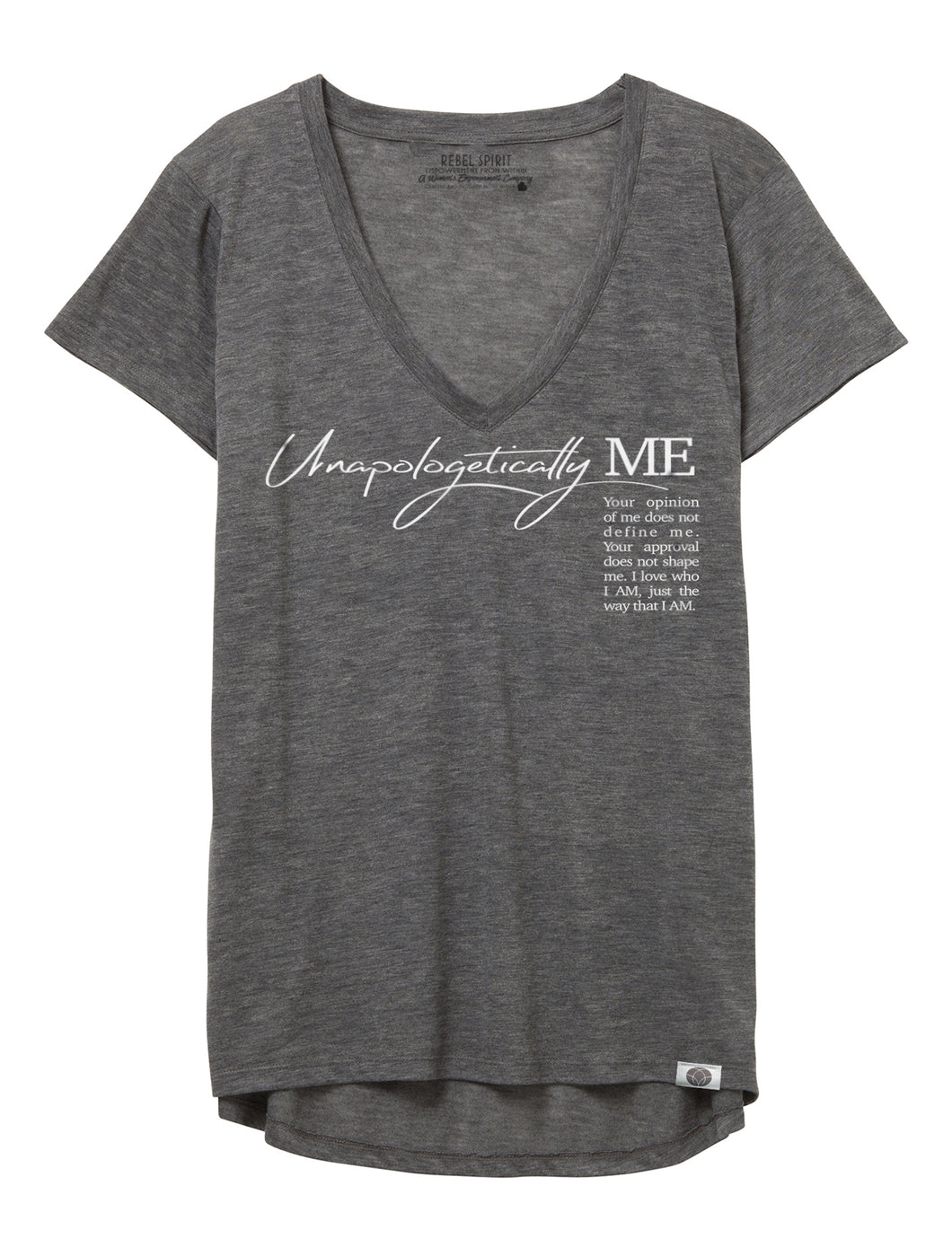 Unapologetically ME V-Neck
