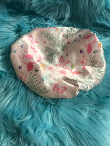 Girls Purrty Bonnet