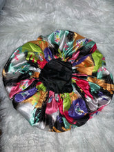 "Load image into Gallery viewer, ""Colorful"" Purrty Bonnet"