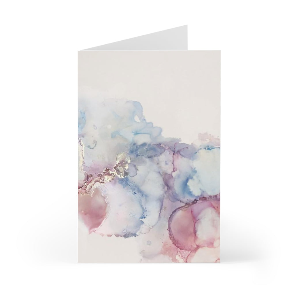 'Alby' Greeting Card (1 pc.)
