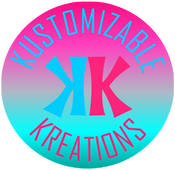 Kustomizable Kreations