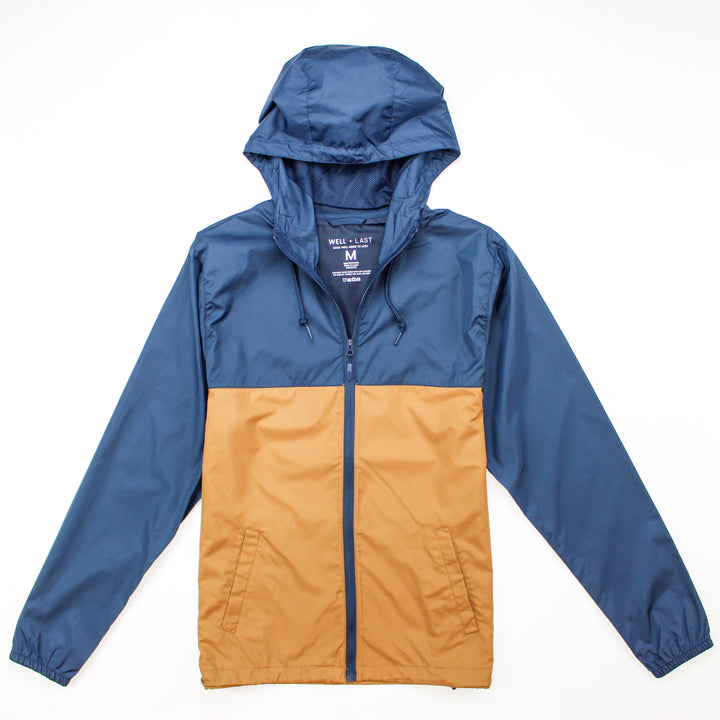 The Perfect Windbreaker!