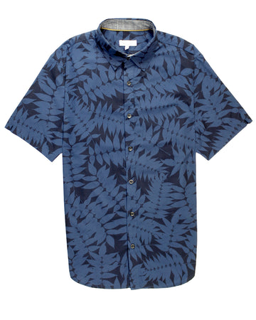 Luca Palms Short Sleeve Shirt