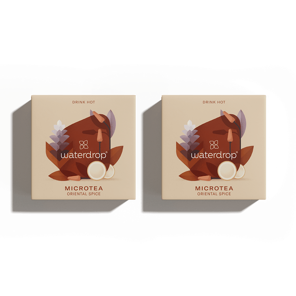 Double Pack microtea