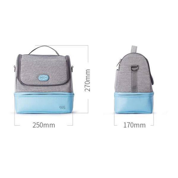 Sterilizer Sling Bag (P14)