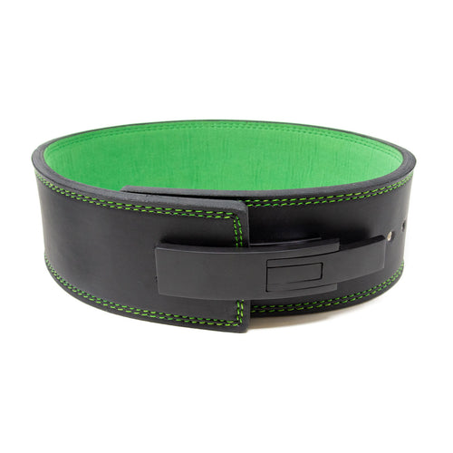Vegan Strength 10mm Lever Belt