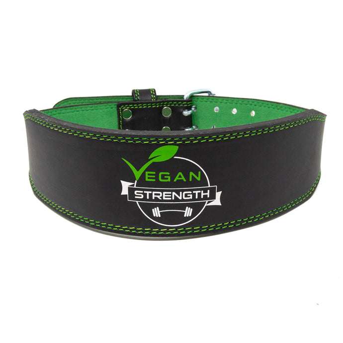 Vegan Strength 8mm Tapered Weightlifting Belt