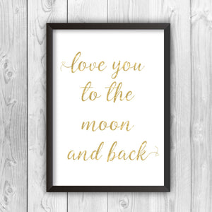 love-you-to-the-moon-and-back-gold-foil-print-black