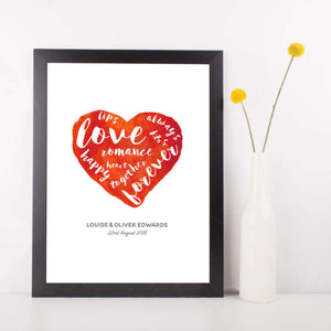 personalised-watercolour-love-wedding-gift-print-black