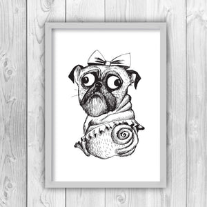 princess-pug-print-grey