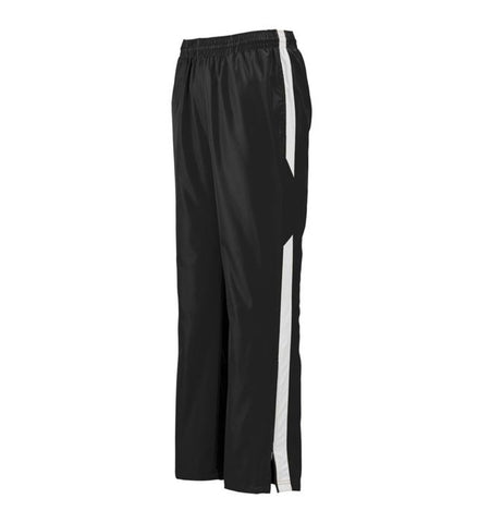 Augusta Black Warm-up Pants