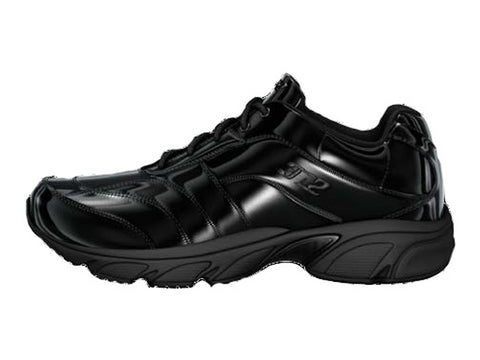 3n2 Sports Reaction Referee Patent Leather Shoes
