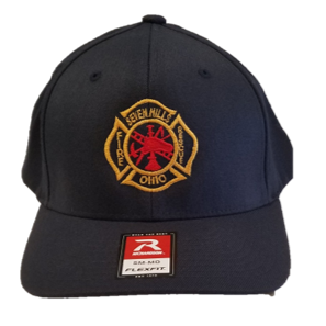 Seven Hills Fire Richardson Flexfit Hat