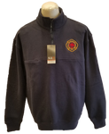 Seven Hills Fire 511 1/4 Zip Job Shirt