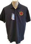 Seven Hills Fire 511 Professional Short Sleeve Polo
