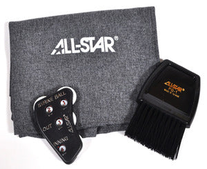 All-Star Ball Bag (*NAVY), Brush and Indicator Kit
