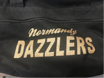 Normandy Dazzlers Augusta Gear Bag