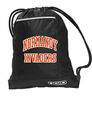 NORMANDY OGIO® Pulse Cinch Pack