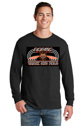 Padua Track Long Sleeve T-Shirt