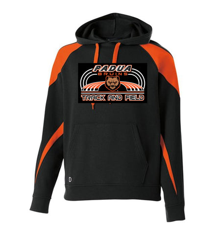 Holloway Track and Field Prospect Hoodie