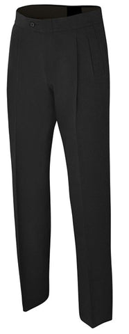 Adams Pleated Referee Pants (Mens)