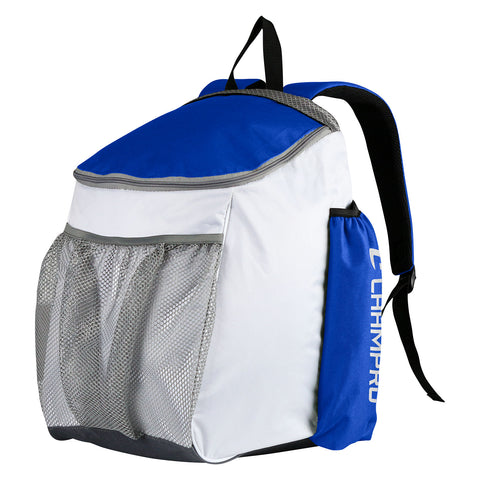 CHAMPRO PREMIUM PLAYERS BACKPACK