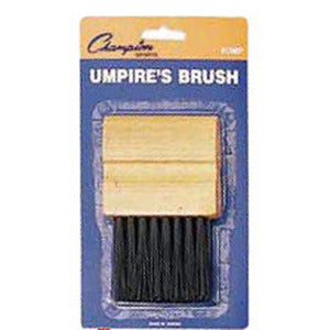 Wood Umpire Brush