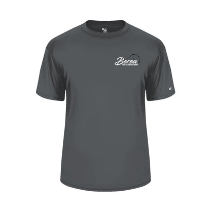 Berea Service Dept. Badger B-Core Dry Fit T-Shirt (Sold in 3 colors)